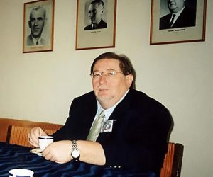 Jean-Jacques Thomas
